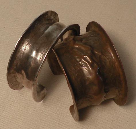 Forged Cuffs