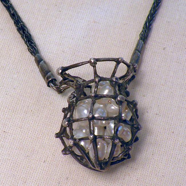 Soul Vessel necklace