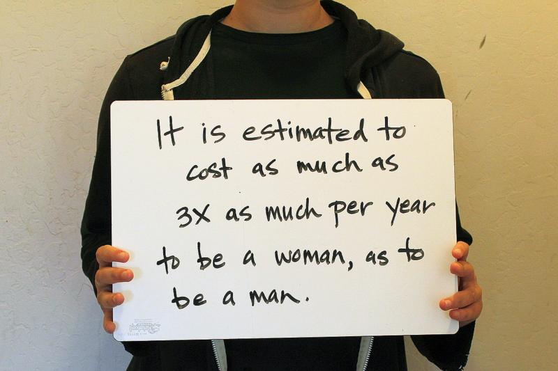 Women and Money - 3